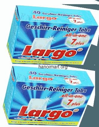 Viên rửa bát largo made in Germany chuyên dùng cho máy rửa bát
