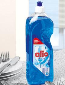Nước làm bóng Alio nhập khẩu chính hãng