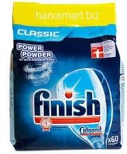 bán bột rửa bát finish classic reiniger pulver ở đâu rẻ nhất