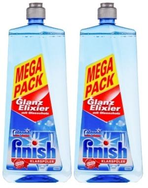 Nước làm bóng finish calgonit klarspuler giá rẻ mua ở đâu tại hà nội?