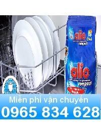 Bán Bột rửa bát Alio – gói 2kg, giao hàng tận nơi