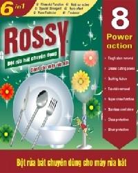 bot rossy