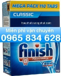vien finish