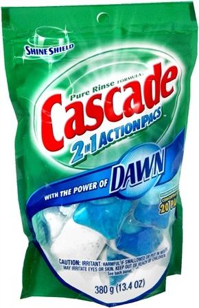 Sản phẩm cascade chuyên dụng bảo vệ đồ dùng làm bếp