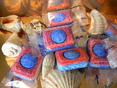 Các sản phẩm rửa chén nhập khẩu thông dụng hiện nay